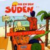 Buddy vs. DJ The Wave - Ab In Den Süden